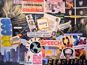 Vision Board, Photo by bmevans80, Flickr
