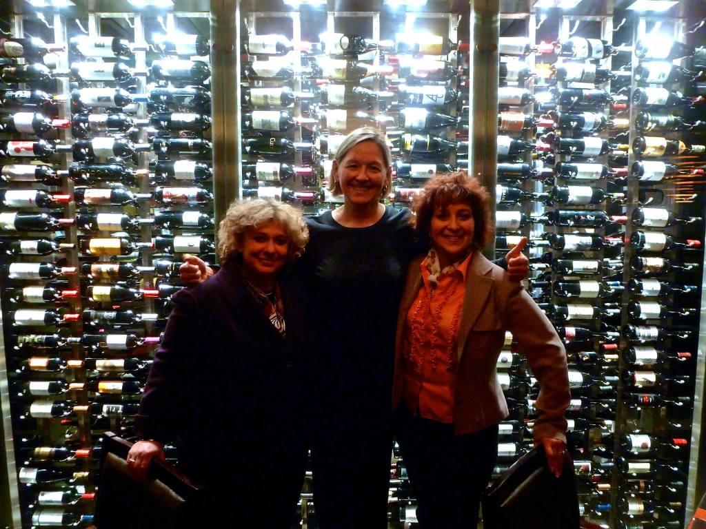 Jean Frankel, Jolene Knapp and Deb Nystrom, Ideas for Action, LLC